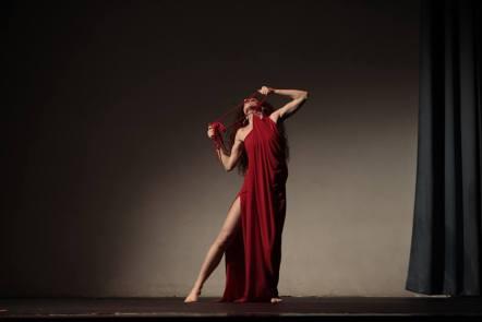 """Spettacolo """"L'alba di Pandora"""" - Teatro Gianelli, Roma"""