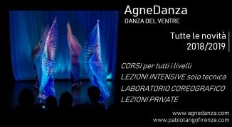 AgneDanza 2018-2019