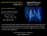 Laboratorio coreografico AgneDanza 2018-2019
