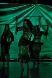 La Danza dei Cinque Elementi - Emozioni in Movimento