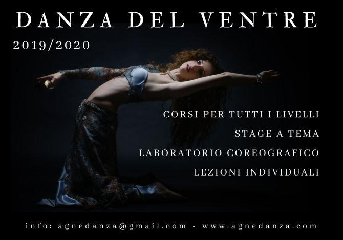 AgneDanza 2019/2020